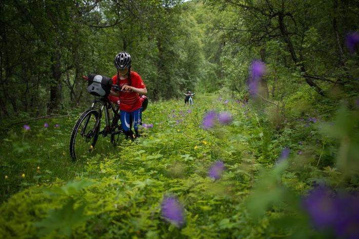 2013.06.25–07.11 Norge på tvers på sykkel1489