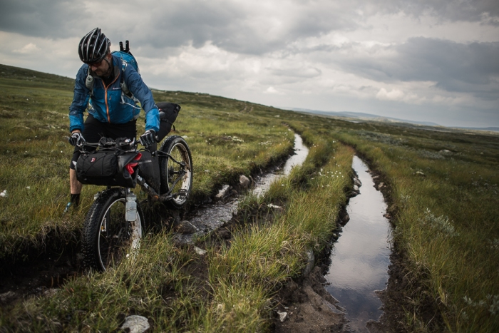 2014.08.06–09 Over Hardangervidda med sykkel og packraft0577b