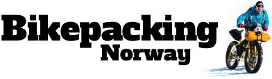 Bikepacking Norway